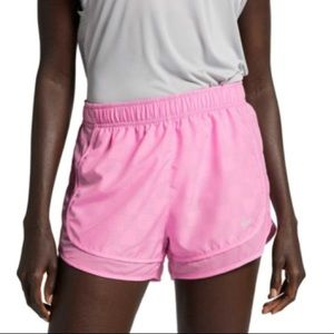 Nike tempo cooling running shorts NWT